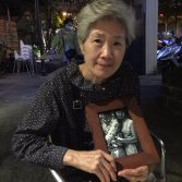 Kuan Mama was one of the kindest people in my life as a child