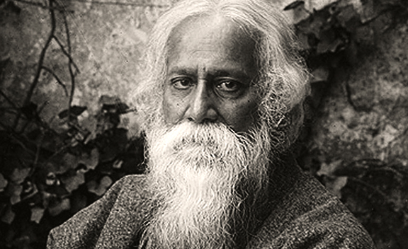 Rabindranath Tagore: A beacon for humanity