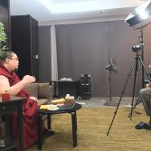 Thank you everyone for giving me the opportunity to speak about a topic that deeply concerns me which is Dorje Shugden, and how acceptance of his practice is one of the keys for unity in the Tibetan community.