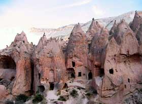 Cappadocia, Turkey