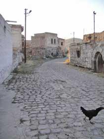 Nevşehir Province of Turkey