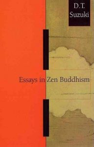 Essays in Zen Buddhism (Rider for the Buddhist Society, 1953)