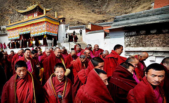Updates from Tibet and elsewhere