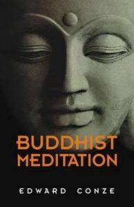 Buddhist Meditation (Allen & Unwin, 1956)