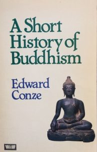 A Short History of Buddhism (1958)