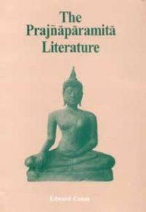 The Prajñāpāramitā Literature (Mouton & Company, 1960)