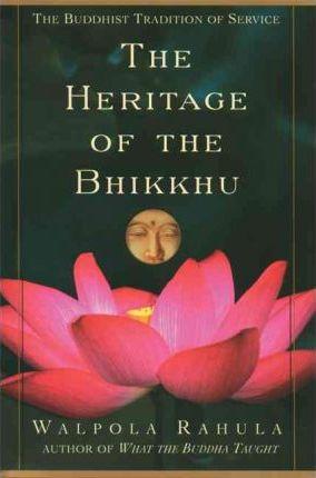 theheritageofthebhikkhu