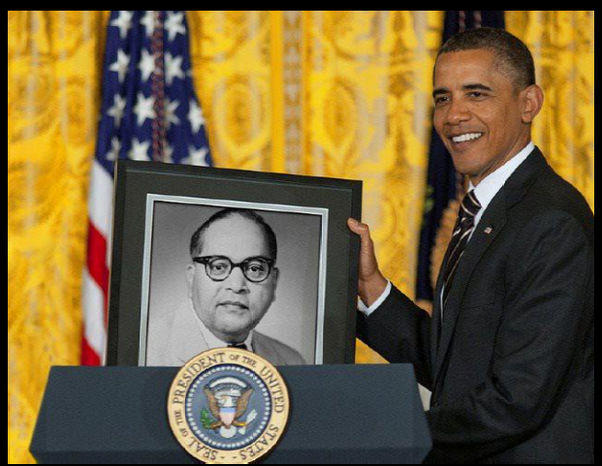 """""""The great and revered Human Rights champion."""" - President Obama"""
