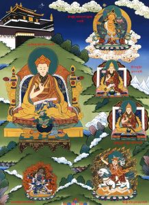 4th Panchen Lama