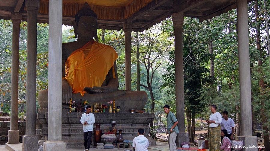 Cambodia 27 - Tep Pranam 2