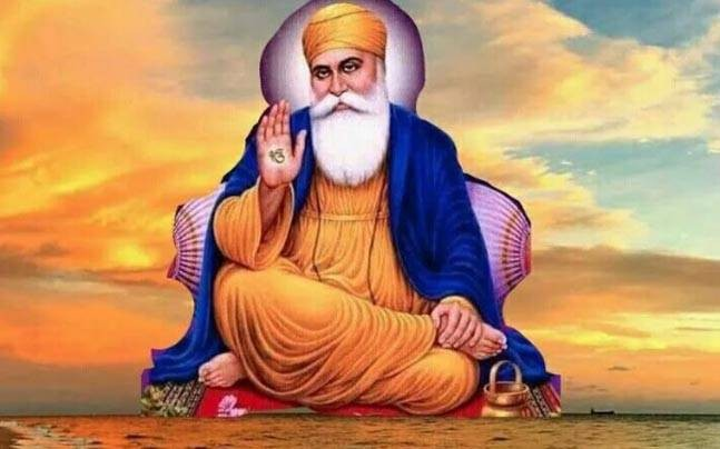 Sikhism was established in the 16th century by Guru Nanak (1469-1538)