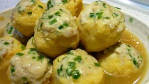 Authentic Guangxi Stuffed Taufu