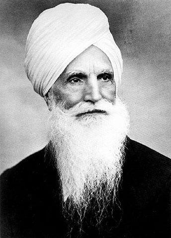 Baba Sawan Singh (1858-1948)