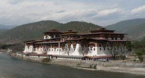 Sonam-Chopel10-Punakha Dzong