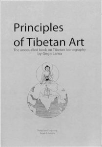 Principles of Tibetan Art 2011 edition