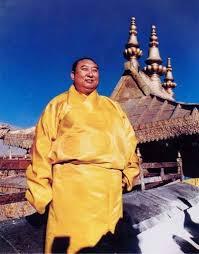 Panchen Lama 01