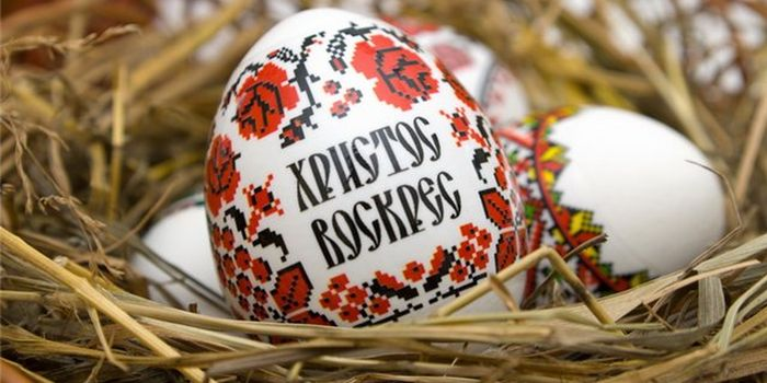 Easter eggs which is an integral item during Easter celebration. Image credit: triaxsys.com