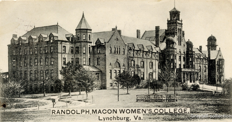 The Randolph-Macon Women's College