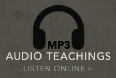Audio Teachings