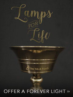 Lamps For Life