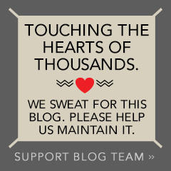 Support Blog Team