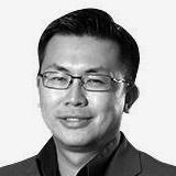 Pastor David Lai