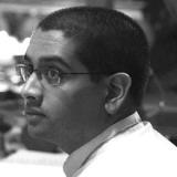 Pastor Niral Patel